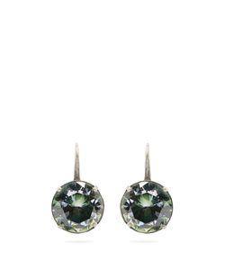 Bottega Veneta | Sterling Drop Earrings