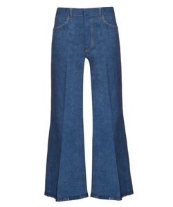 Toga | Wide-Leg Flared Jeans