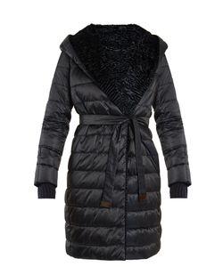'S Max Mara   Noveast Reversible Coat
