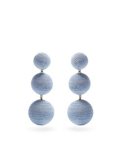 Rebecca De Ravenel | Claudia Drop Earrings