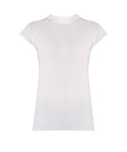 Nili Lotan   Baseball Cotton-Jersey T-Shirt