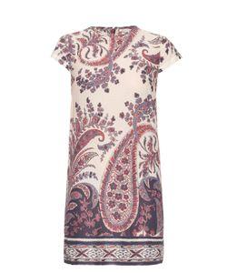 Isabel Marant Étoile   Sibley Paisley-Print Cotton Dress