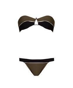 ZEUS + DIONE | Daria Bandeau Bikini