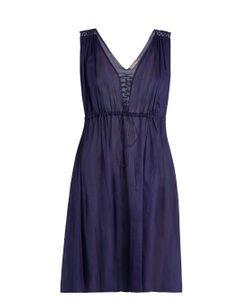 THREE GRACES LONDON | Medee Cotton Nightdress
