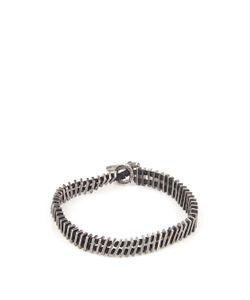 M COHEN | Silver Bracelet