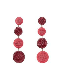 Rebecca De Ravenel | Les Bonbons Gypsy Dancer Earrings