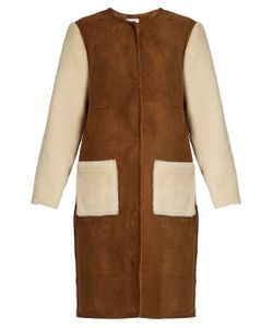 INÈS & MARÉCHAL | Astorg Shaved-Shearling Coat
