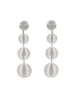 Rebecca De Ravenel | Les Bonbons Luna Earrings