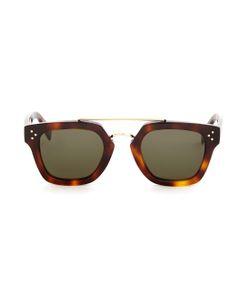CÉLINE SUNGLASSES | Square-Framed Sunglasses
