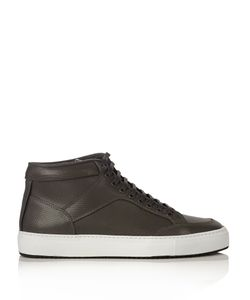 ETQ | High 1 Leather Trainers