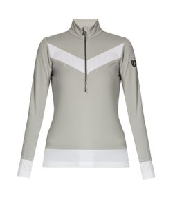 TONI SAILER | Mollie Jersey Base-Layer Top