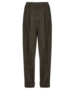 TRADEMARK   Donegal Tweed Trousers