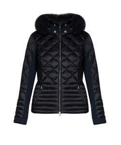 TONI SAILER | Flora Fur-Trimmed Ski Jacket