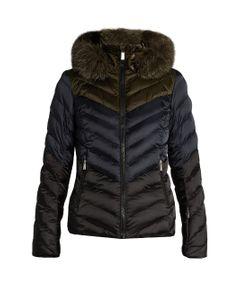 TONI SAILER | Emily Splendid Fur-Trimmed Ski Jacket