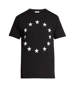 ÉTUDES | Page Europa Cotton T-Shirt
