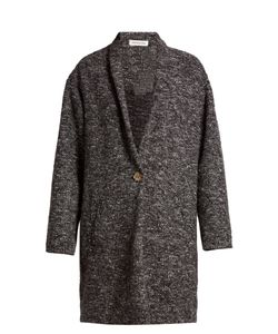 Isabel Marant Étoile | Osbert Single-Breasted Bouclé Coat