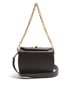 Alexander McQueen | Box 19 Cross-Body Bag