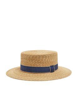 FILU HATS | Cordoba Wheat-Straw Hat
