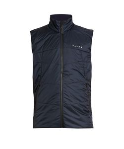 Falke | Zip-Through Running Gilet