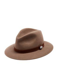 Borsalino | Alessandria Suede-Band Felt Hat
