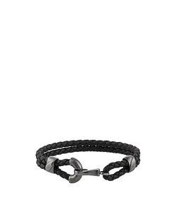 Bottega Veneta | Double Intrecciato Leather Bracelet