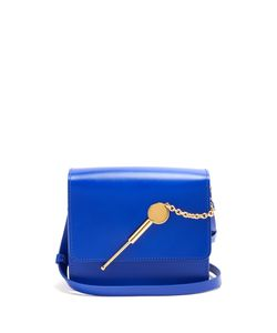 Sophie Hulme | Cocktail Stirrer Small Cross-Body Bag