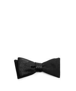 TITLE OF WORK | Silk Bow Tie
