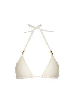 Heidi Klein   Côte Dazur Halterneck Bikini Top