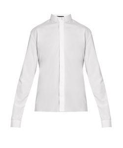Haider Ackermann | Byron Button-Down Cotton Shirt