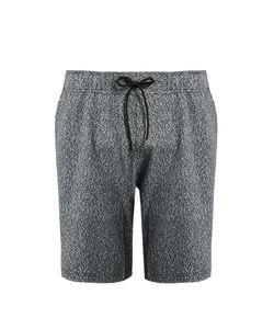 Onia | Ike Drawstring Cotton-Blend Shorts