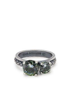 Bottega Veneta | Cubic-Zirconia And Ring