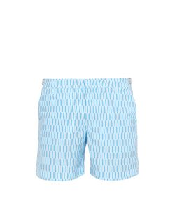 Orlebar Brown | Bulldog Hermosa Mid-Length Swim Shorts