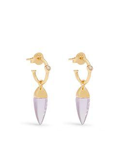 THEODORA WARRE   Earrings