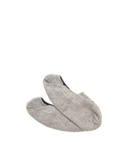 PANTHERELLA | Seville Cotton-Blend Shoe Liners