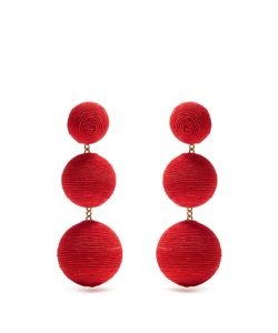 Rebecca De Ravenel | Linda Drop Earrings