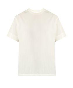 Wooyoungmi | Crew-Neck Jersey T-Shirt
