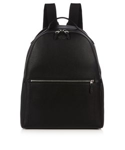 Smythson | Burlington Leather Backpack