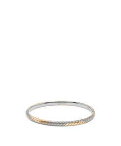 Bottega Veneta | Intrecciato-Engraved Bracelet