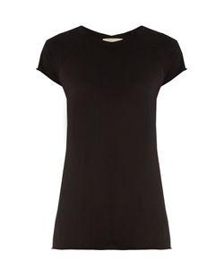 Nili Lotan | Round-Neck Cotton T-Shirt