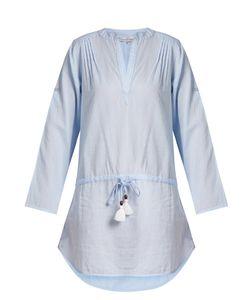 Heidi Klein   Corsica Cotton Tunic