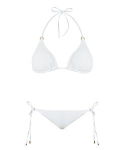 Melissa Odabash | Key West Crochet Triangle Bikini