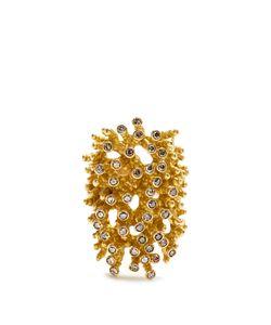 MAURIZIO PINTALDI | Diamond Ring