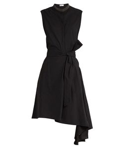 Brunello Cucinelli | Asymmetric Dress