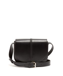A.P.C. | Betty Leather Cross-Body Bag