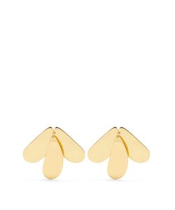 Ellery | Greedplated Earrings