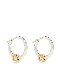 SPINELLI KILCOLLIN | Ara Diamond Earrings