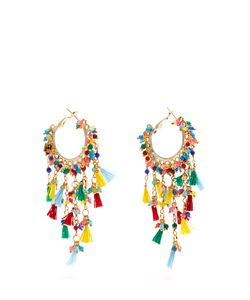 ROSANTICA BY MICHELA PANERO | Carmencita Earrings