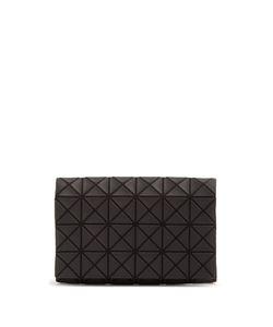 BAO BAO ISSEY MIYAKE | Triangular-Panelled Cardholder