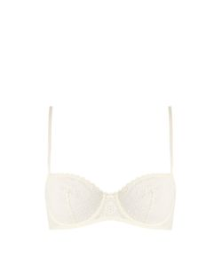 Eres | Upload Lace Underwired Bra
