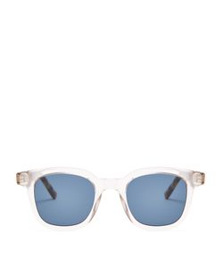DIOR HOMME SUNGLASSES | Blacktie 219s Square-Frame Sunglasses